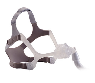 Philips Respironics Wisp Nasal Mask with Silicone Frame
