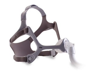 Philips Respironics Wisp Nasal Mask with Fabric Frame