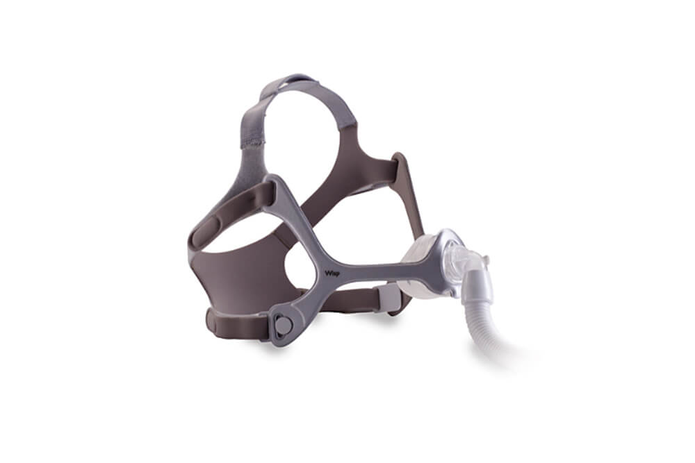 Philips Respironics Wisp Nasal Mask fabric frame