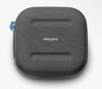 Philips Respironics DreamStation go small carry bag