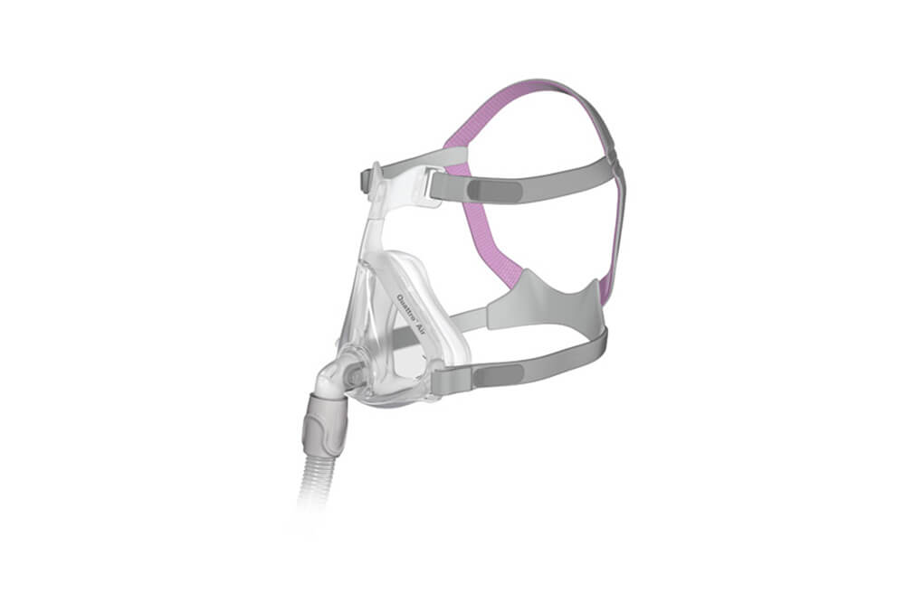 Resmed Quattro Air Facial Mask for Her