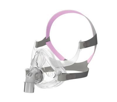 ResMed Airfit F10 Facial Mask for Her