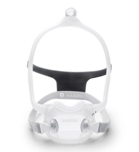 Dreamwear Full Face mask from Respironics