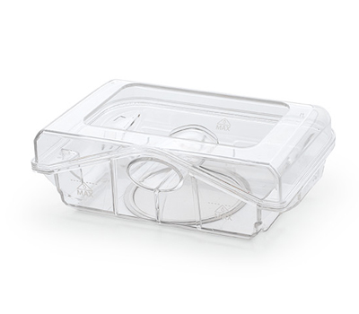 DreamStation washable water chamber
