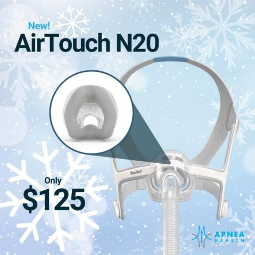 AirTouch N20 - only $125