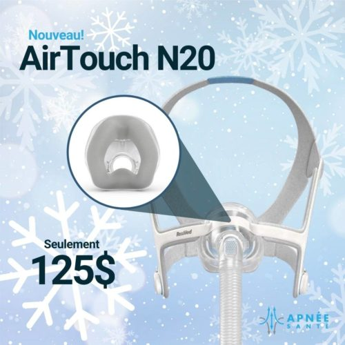 AirTouch N20 - seulement $125