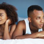 Sleep apnea and low sex drive