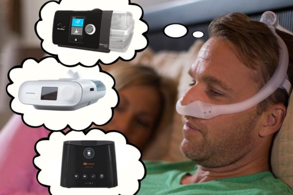 Will mask work with any CPAP thumb 1