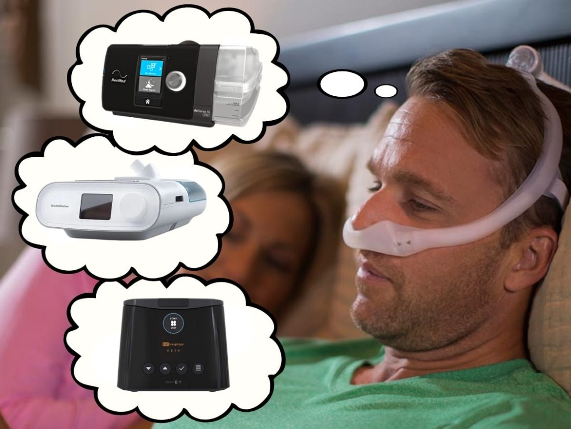 Will mask work with any CPAP thumb
