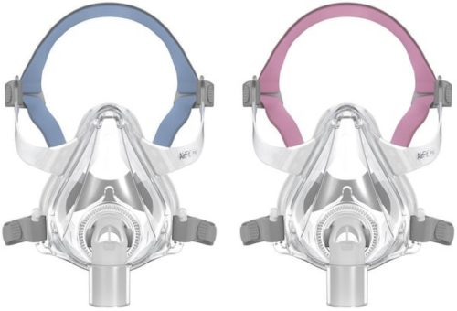 airift f10 cpap mask for men and women