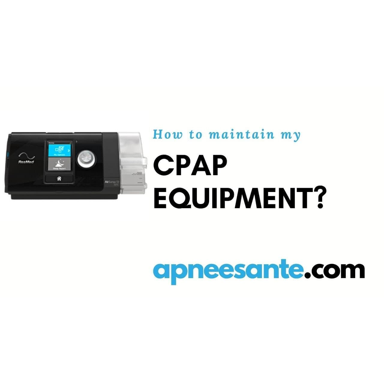 cpapcleaning care