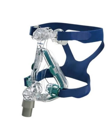 Mirage Quattro full face CPAP mask from ResMed