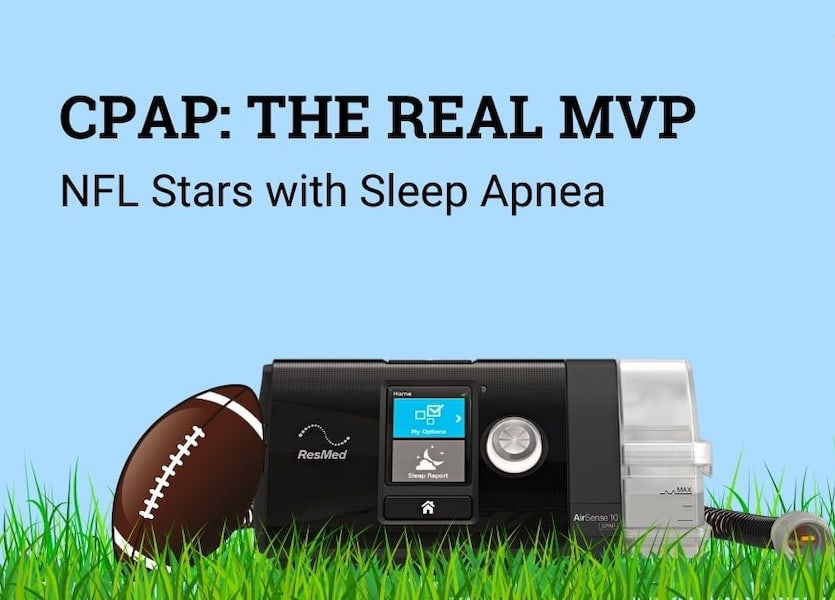 CPAP: The real MVP