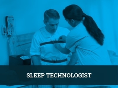 sleep tech en
